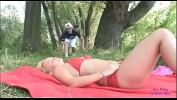 Bokep Terbaru She goes to the lake to sunbathe comma a horny old pig arrives and fucks her 2020